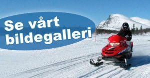 Scooterbilder fra Hemsedal Snøscooterutleie